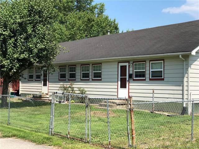 233 Butler Avenue, Charlestown, IN 47111 (#2021010390) :: Herg Group Impact