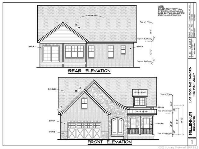 799 Dani Ann Way, Jeffersonville, IN 47130 (#2021010410) :: Herg Group Impact