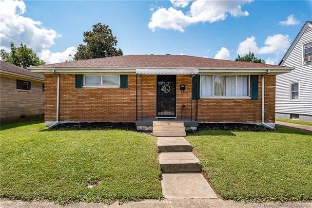 305 N Sherwood Avenue, Clarksville, IN 47129 (#2021010544) :: The Stiller Group