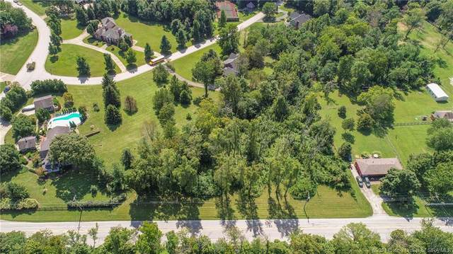Paoli Pike, Floyds Knobs, IN 47119 (#2021010657) :: The Stiller Group