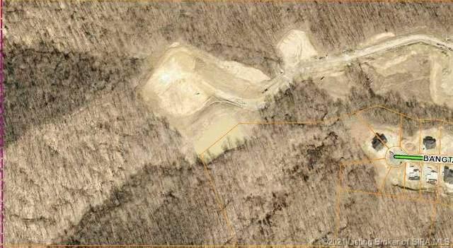 Cooks Creek Lot #1022, Sellersburg, IN 47172 (#2021010693) :: The Stiller Group
