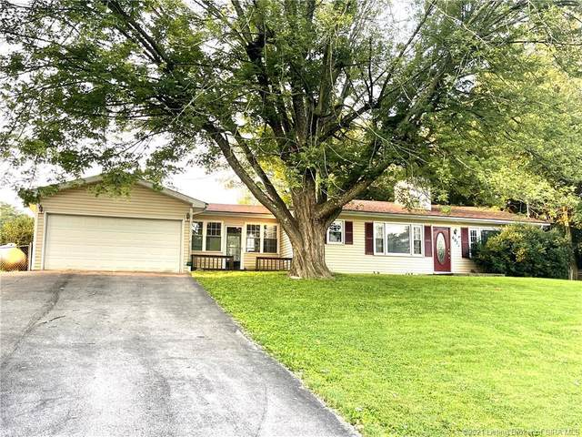 6071 State Road 62, Georgetown, IN 47122 (#2021010746) :: The Stiller Group