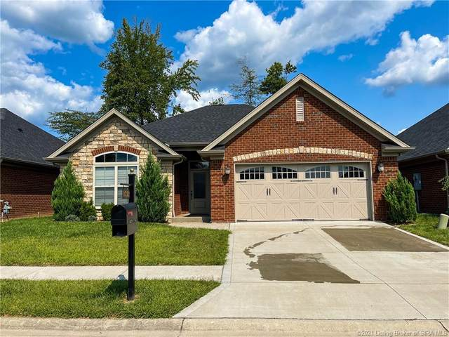 1752 Bay Hill Place, Henryville, IN 47126 (#2021010786) :: Herg Group Impact