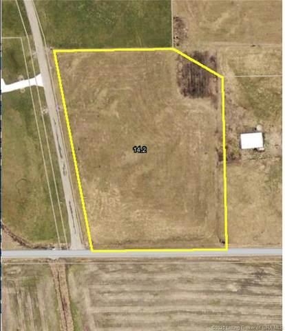 5000 Block E County Road 1000 N, Seymour, IN 47274 (#2021010787) :: Herg Group Impact