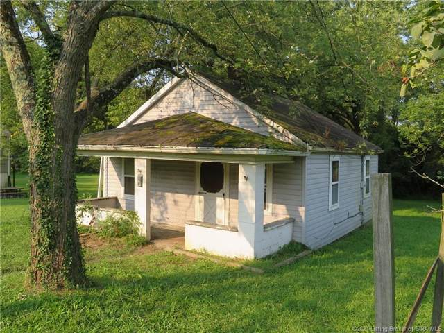 2309 Alta Avenue, New Albany, IN 47150 (#2021010812) :: Herg Group Impact