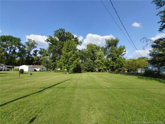 Mary Street, Jeffersonville, IN 47130 (#2021010821) :: Herg Group Impact