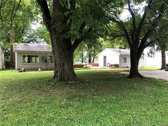 5556 Hwy 111, Lanesville, IN 47136 (#2021010880) :: The Stiller Group