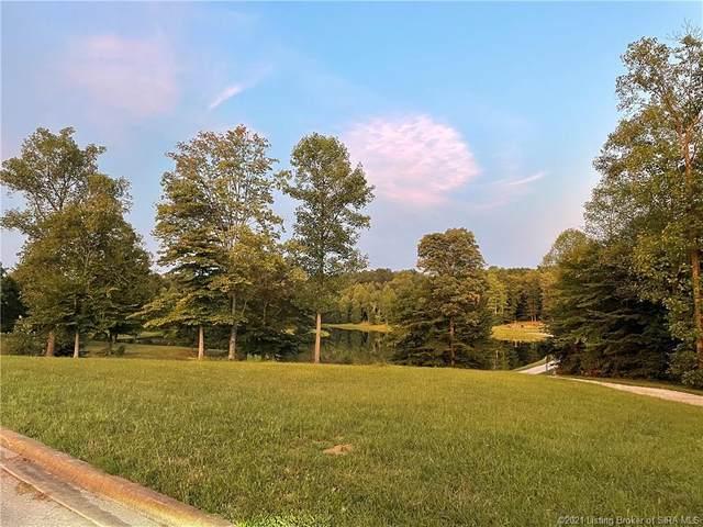 13891 E Flat Rock Trail, Henryville, IN 47126 (#2021010888) :: Herg Group Impact