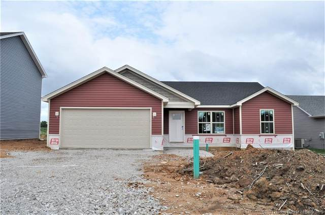 8148 Wagner Ave. Lot 40, New Salisbury, IN 47161 (#2021010893) :: Herg Group Impact