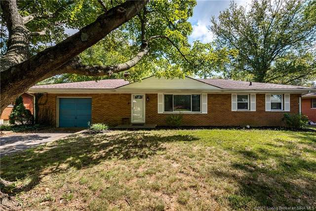 30 Oxford Drive, New Albany, IN 47150 (MLS #2021010982) :: Executive Realty Advisors