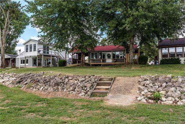 124 E River Road, Charlestown, IN 47111 (MLS #2021011016) :: Executive Realty Advisors