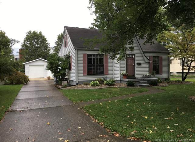 1682 Woodlawn Drive, New Albany, IN 47150 (MLS #2021011056) :: Executive Realty Advisors