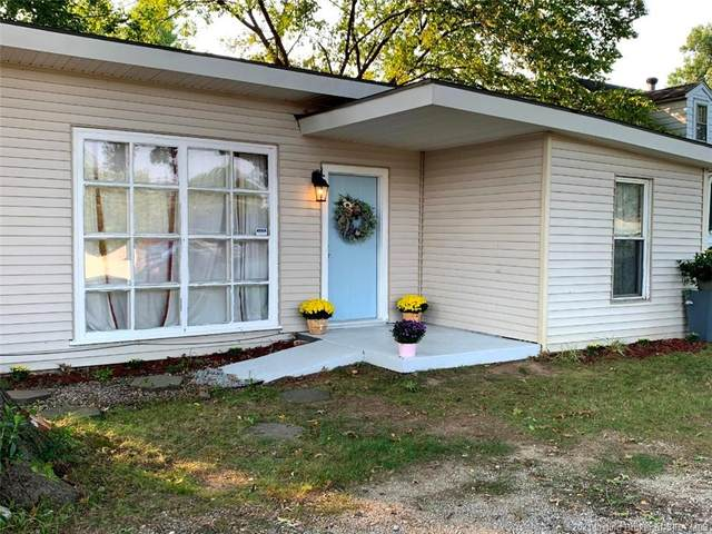 2695 Charlestown Road, New Albany, IN 47150 (MLS #2021011074) :: Executive Realty Advisors