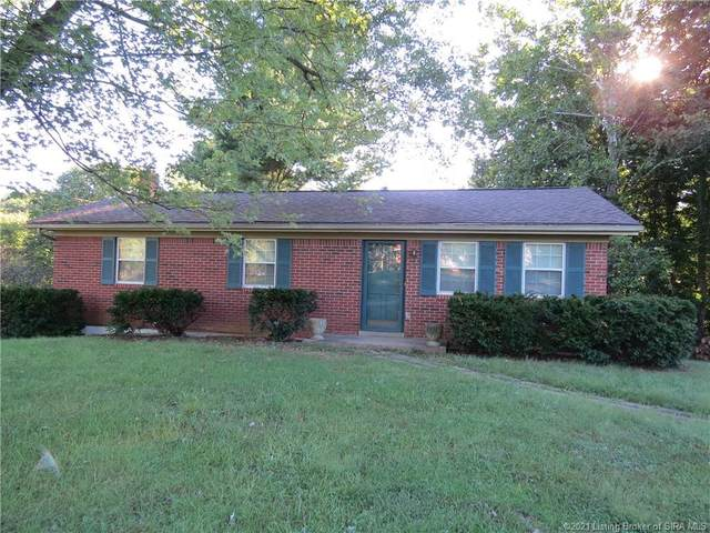 6705 Wakefield Drive, Floyds Knobs, IN 47119 (#2021011109) :: The Stiller Group
