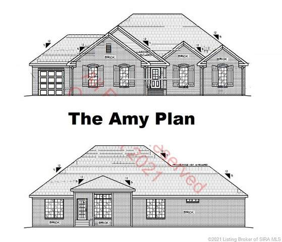 1002 Withers Way Lot 913, Sellersburg, IN 47172 (#2021011146) :: The Stiller Group