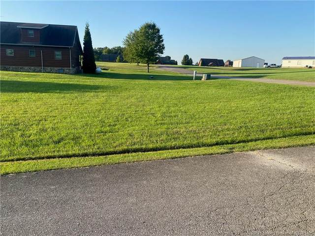 Pond Street Lot 22, Eckerty, IN 47116 (#2021011150) :: Herg Group Impact