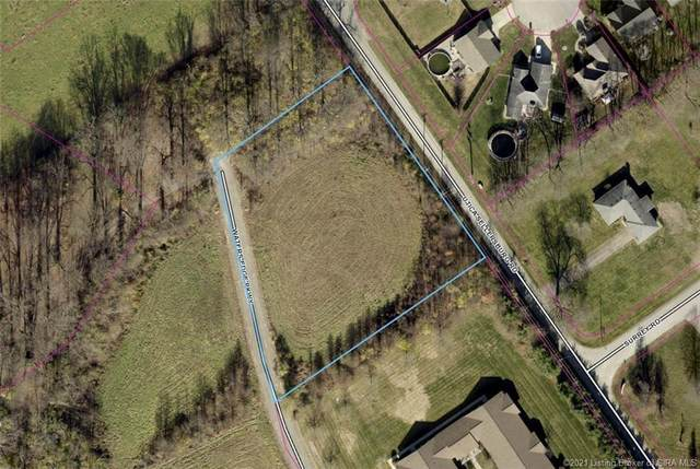 2800 Waters Edge Parkway, Jeffersonville, IN 47130 (#2021011249) :: The Stiller Group