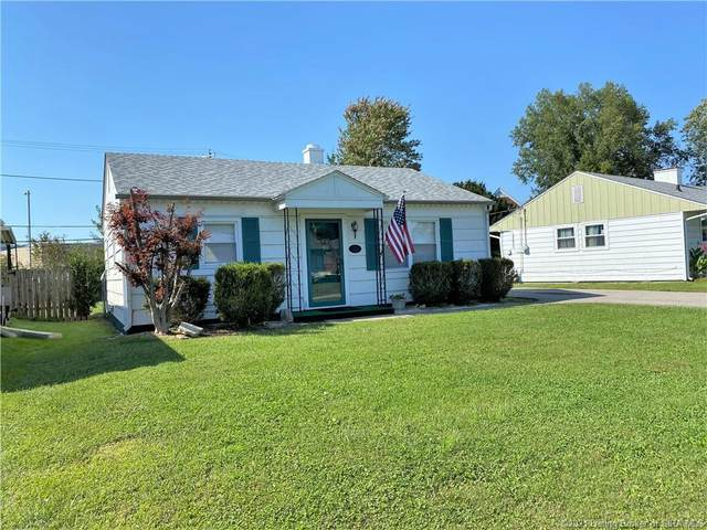 521 Fenwick Drive, New Albany, IN 47150 (#2021011267) :: The Stiller Group