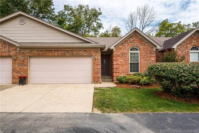 807 S Indiana Avenue #6, Sellersburg, IN 47172 (#2021011338) :: The Stiller Group