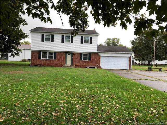 126 Hudleson Street, Paoli, IN 47454 (#2021011343) :: Herg Group Impact
