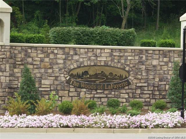 4036 Marquette Drive, Floyds Knobs, IN 47119 (#2021011348) :: The Stiller Group