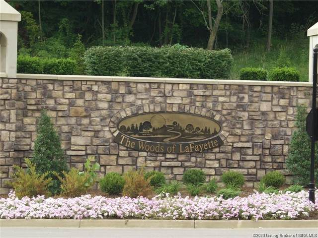 4038 Marquette Drive, Floyds Knobs, IN 47119 (#2021011350) :: The Stiller Group