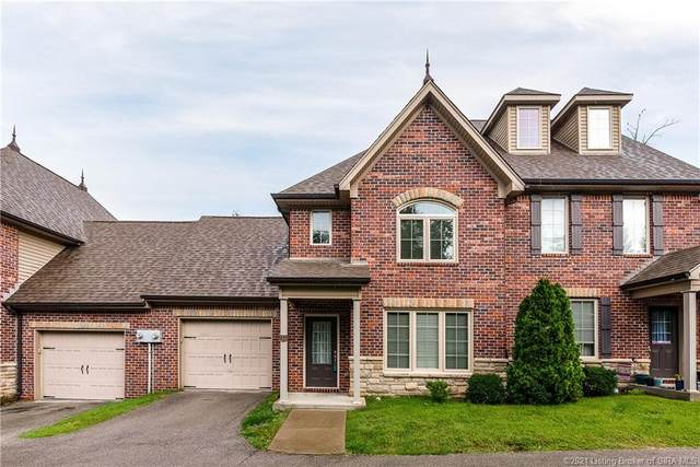 2534 Charlestown Road #12, New Albany, IN 47150 (#2021011408) :: The Stiller Group