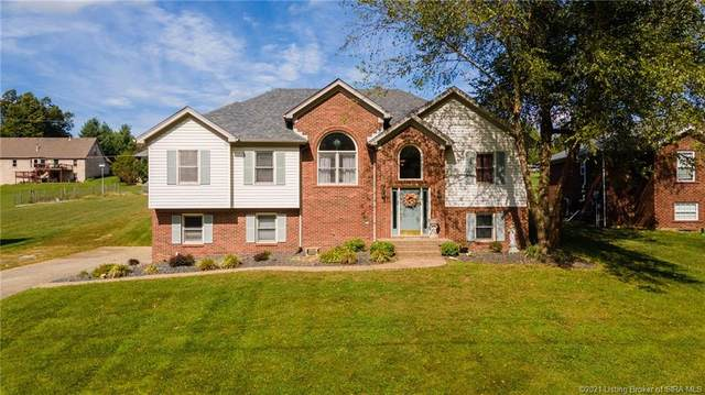 4550 Brush College Road, Floyds Knobs, IN 47119 (#2021011478) :: The Stiller Group