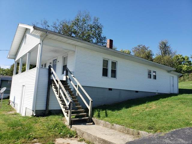 234 W Campbell Street, Paoli, IN 47454 (#2021011489) :: Herg Group Impact