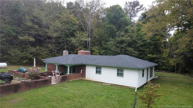 508 Tomahawk Lane, New Albany, IN 47150 (#2021011547) :: The Stiller Group