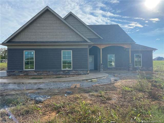 106 Alabama Drive SE, Corydon, IN 47112 (#2021011575) :: The Stiller Group
