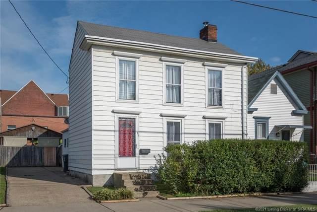 613 E Main Street, New Albany, IN 47150 (#2021011592) :: Herg Group Impact