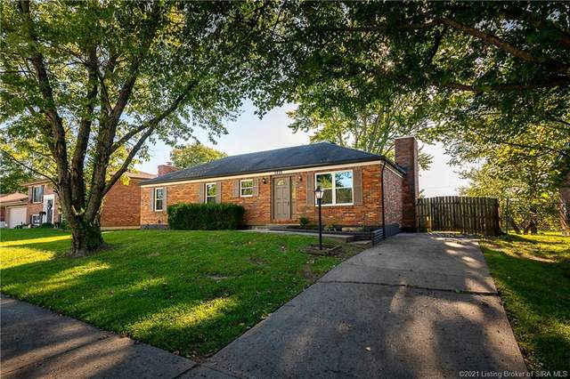3615 Doe Run Way, New Albany, IN 47150 (#2021011620) :: The Stiller Group