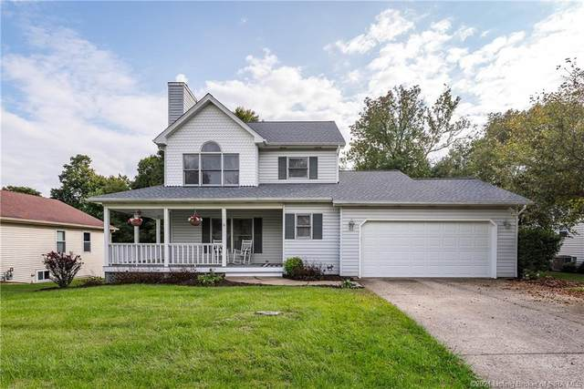 4310 Emerald Way, New Albany, IN 47150 (#2021011634) :: The Stiller Group