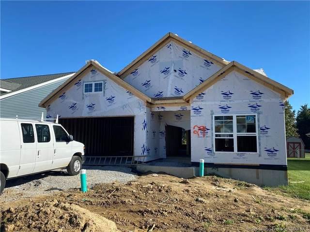 4822 Ashbury Drive Lot #29, New Albany, IN 47150 (#2021011671) :: Herg Group Impact