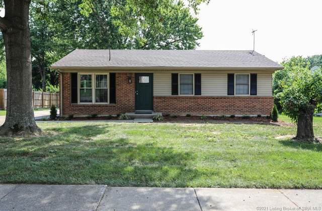 2606 Crums Lane, Jeffersonville, IN 47130 (#2021011714) :: Herg Group Impact