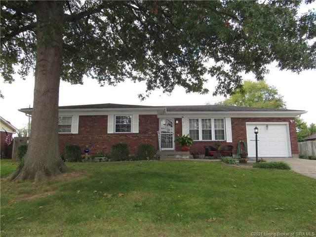 1023 Gerald Drive, Clarksville, IN 47129 (MLS #2021011823) :: Elite Home Advisors
