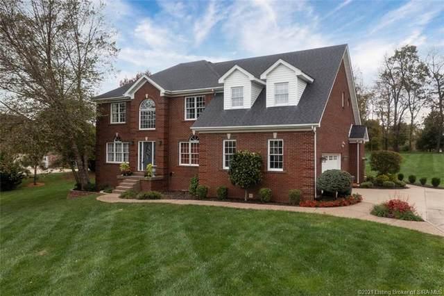 6201 Orchard Walk, Charlestown, IN 47111 (MLS #2021011826) :: Elite Home Advisors
