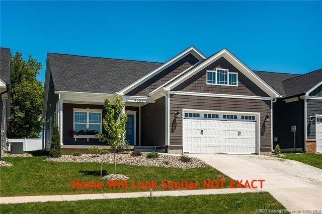 4165 Laverne Way, Jeffersonville, IN 47130 (#202105010) :: Impact Homes Group