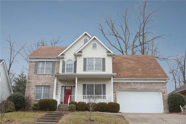 4242 Danny Drive, New Albany, IN 47150 (MLS #202105040) :: The Paxton Group at Keller Williams Realty Consultants