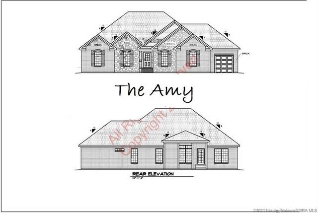 1708 West Bend Lot 279, Lanesville, IN 47136 (#202105187) :: Impact Homes Group