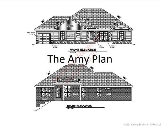 1707 West Bend Lot 274, Lanesville, IN 47136 (#202105191) :: Impact Homes Group