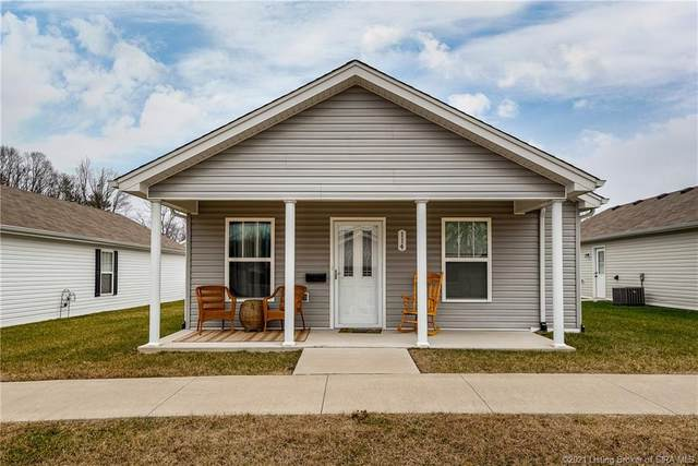 114 Jackson Way, Charlestown, IN 47111 (#202105223) :: Impact Homes Group