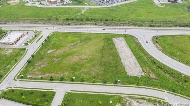 Medical Plaza Way, Clarksville, IN 47129 (MLS #202105284) :: The Paxton Group at Keller Williams Realty Consultants