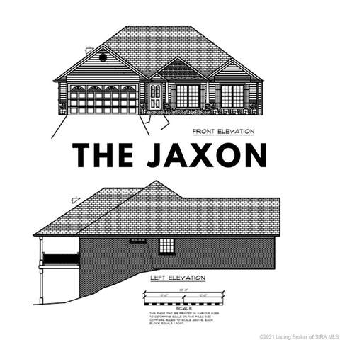 1723 Champion Pointe (Lot 52) Parkway, Henryville, IN 47126 (MLS #202105289) :: The Paxton Group at Keller Williams Realty Consultants