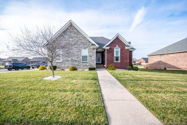 6027 21st Century Drive, Charlestown, IN 47111 (MLS #202105303) :: The Paxton Group at Keller Williams Realty Consultants