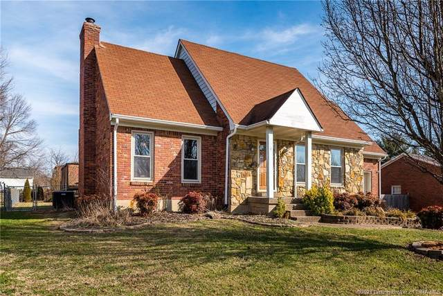 3023 Creek Ridge Drive, New Albany, IN 47150 (MLS #202105312) :: The Paxton Group at Keller Williams Realty Consultants