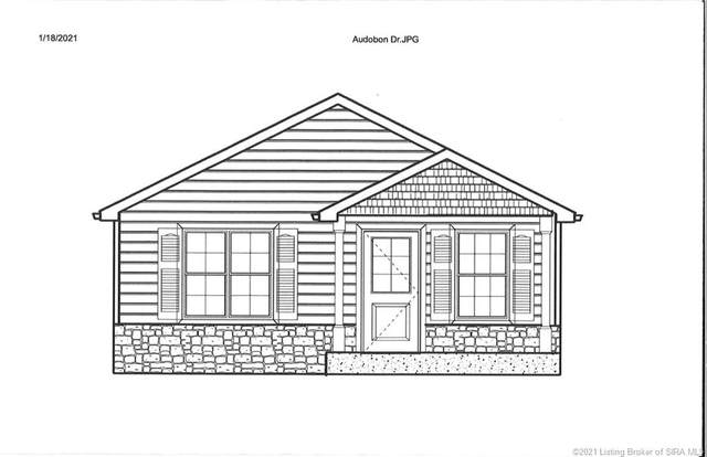 1709 Audubon Drive, New Albany, IN 47150 (#202105339) :: The Stiller Group