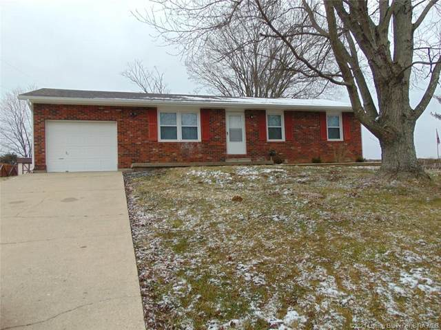 3203 N Jefferson Lake Road, Madison, IN 47250 (#202105349) :: The Stiller Group