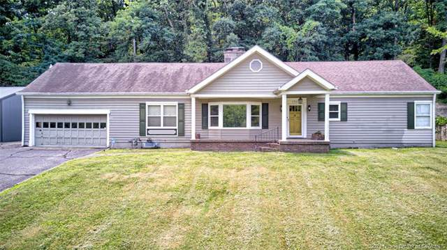 1703 Valley View Road, New Albany, IN 47150 (MLS #202105449) :: The Paxton Group at Keller Williams Realty Consultants